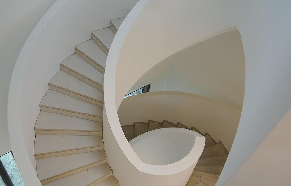 Architekturbau